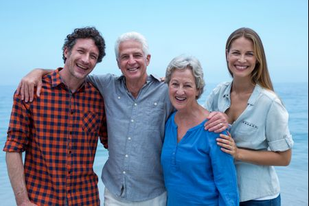 How to Handle Going on Vacation with Your Future In-Laws Without Losing Your Mind
