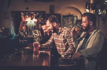 5 Craft Beer Bachelor Party Destinations