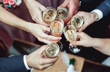 8 Proposal Party Ideas to Celebrate Your Engagement in Style