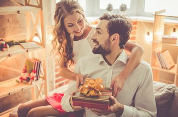 The Best Gifts to Get Your Partner for Every Relationship Stage