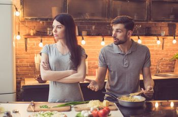 How to Deal If You're Dating a Picky Eater