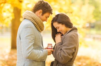 How to Propose Marriage in a Totally Personal Way