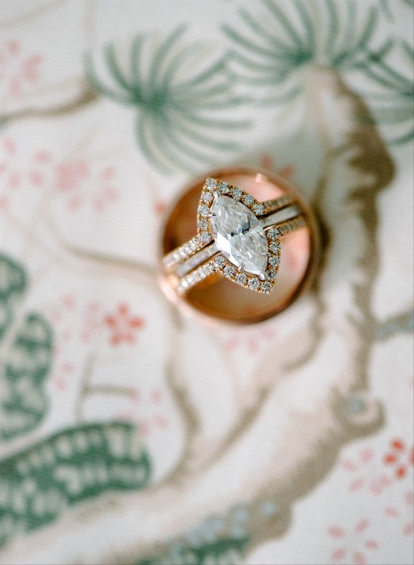 The 2019 Engagement Ring Trends You Ll Want To Steal Weddingwire