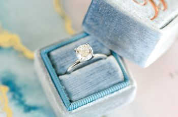 11 Classic Engagement Rings That Exude Elegance