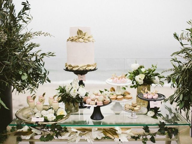 How to Choose a Wedding Cake Baker