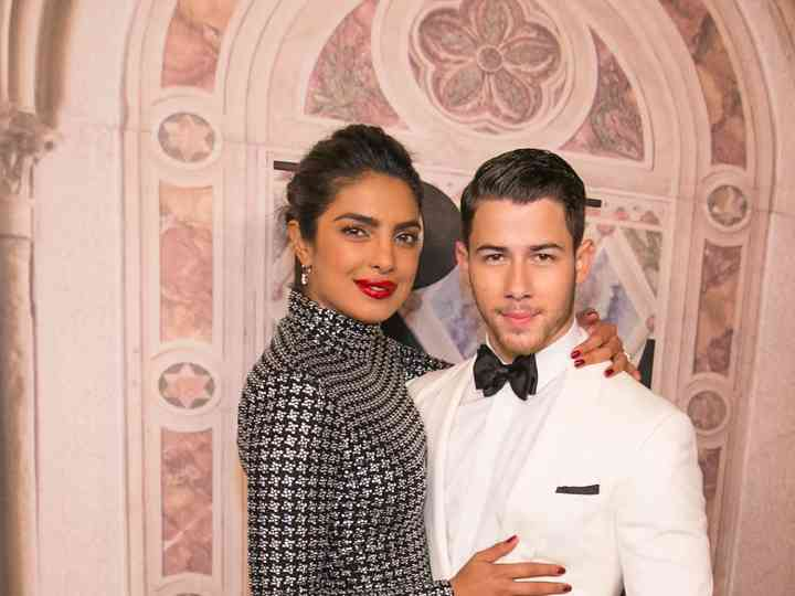 8 Celebrity Wedding Dress Look-Alikes from 2018