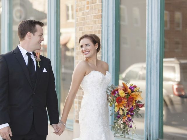 8 Downtown Memphis, Tennessee Wedding Venues