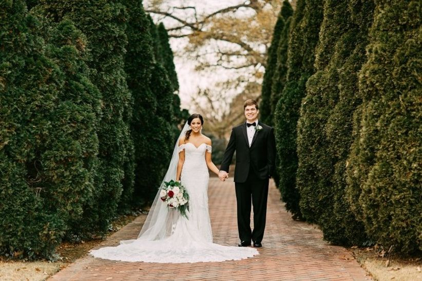 7 Inexpensive Wedding Venues In Memphis Tennessee Weddingwire