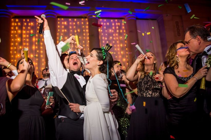New Years Eve Wedding.How To Throw A Killer New Year S Eve Wedding Weddingwire