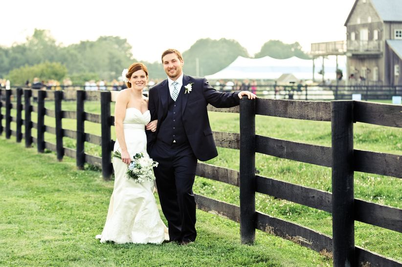 These 9 Barn Wedding Venues On Long Island Are Pure Rustic Goals