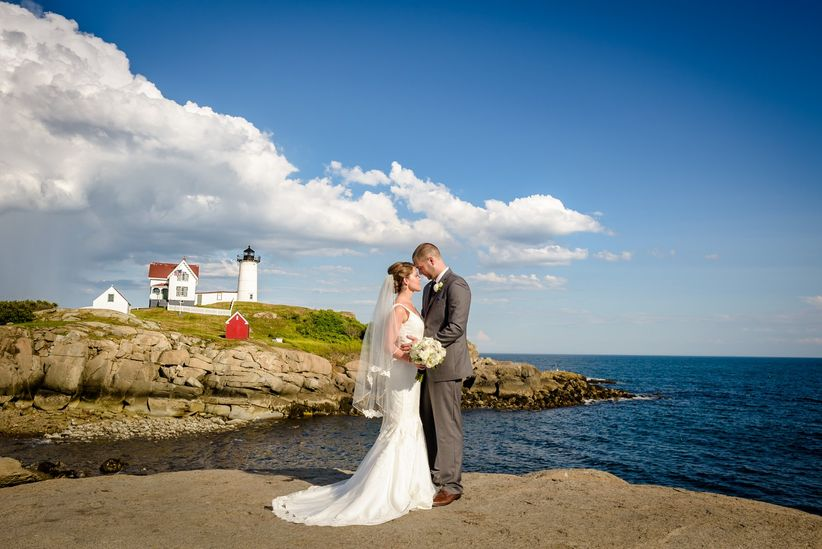 getting married in maine