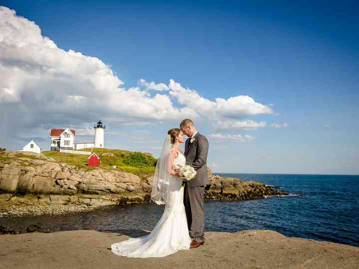 Getting Married in Maine? Here