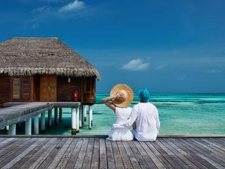 The 8 Best Honeymoon Destinations for 2019