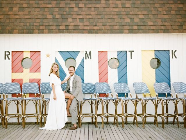 These 9 Montauk Wedding Venues Are Total Beach Goals