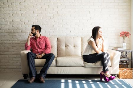 5 Silly Fights You've Probably Had With Your Partner