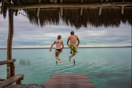 6 Affordable Honeymoon Destinations in Mexico