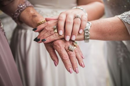 6 Ways Wedding Planning Has Changed Since Your Mom (and Grandma!) Got Married