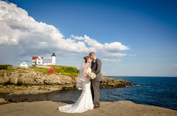 Getting Married in Maine? Here's Everything You Need to Know