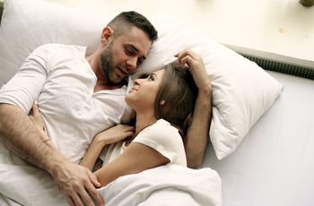 5 Sex Convos All Couples Should Have