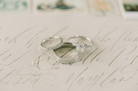 Engagement Rings 101: All the Basics to Know Before You Shop