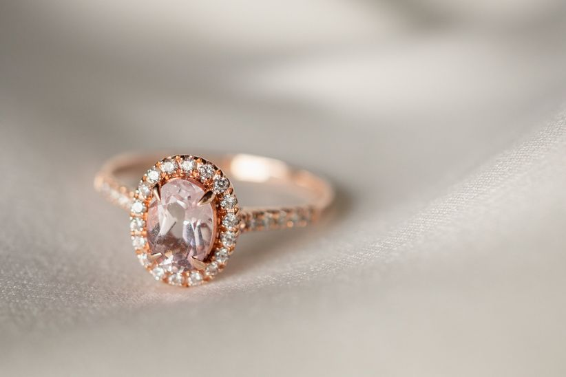 f198b61e1 ... budget-friendly alternatives or simply want your ring to stand out from  the rest, there are a lot of reasons to consider non-diamond engagement  rings.