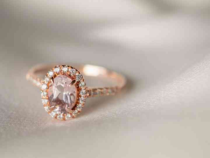 10 Non-Diamond Engagement Rings That Still Have Plenty of Sparkle -  WeddingWire