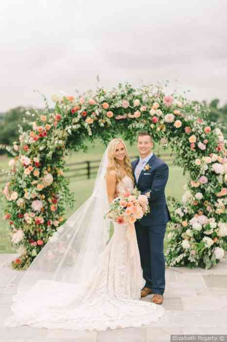 The Hottest Wedding Trends on Pinterest and How to Pull Them off