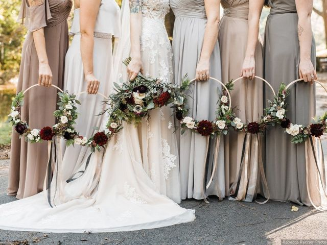The Hottest Wedding Trends on Pinterest and How to Pull Them off IRL