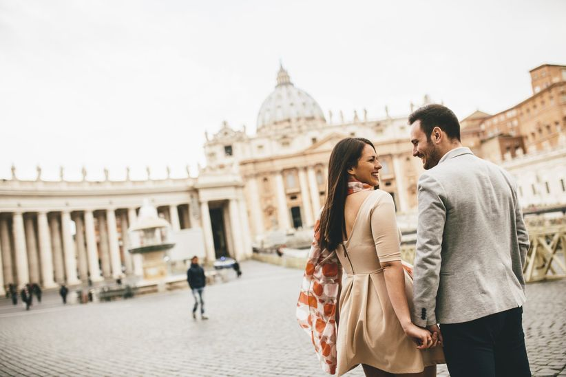 The Best Honeymoon Destinations in September   WeddingWire