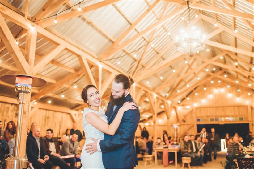 6 Rustic Barn Wedding Venues in Jacksonville, Florida