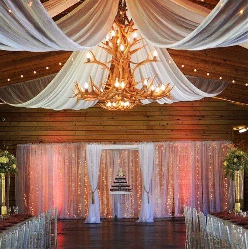6 Rustic Barn Wedding Venues in Jacksonville, Florida ...