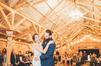 6 Rustic Barn Wedding Venues in Jacksonville, Florida