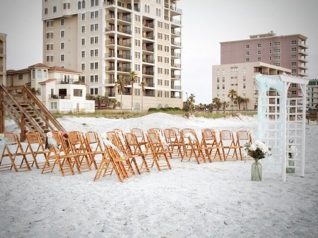 9 Jacksonville Beach Wedding Venues for a Waterfront Event