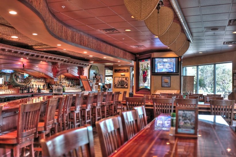 Pusser's Bar and Grille
