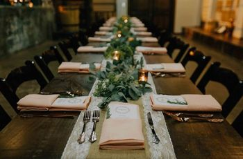 8 Things NOT to Do When Planning a Rehearsal Dinner - WeddingWire