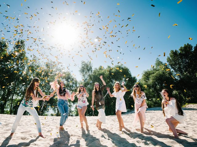 The Best Stores for Killer Bachelorette Party Outfits