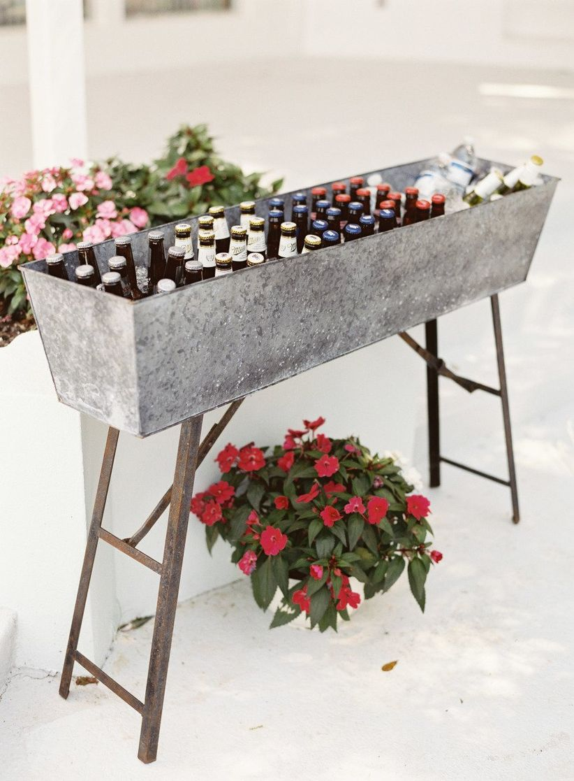 beer trough