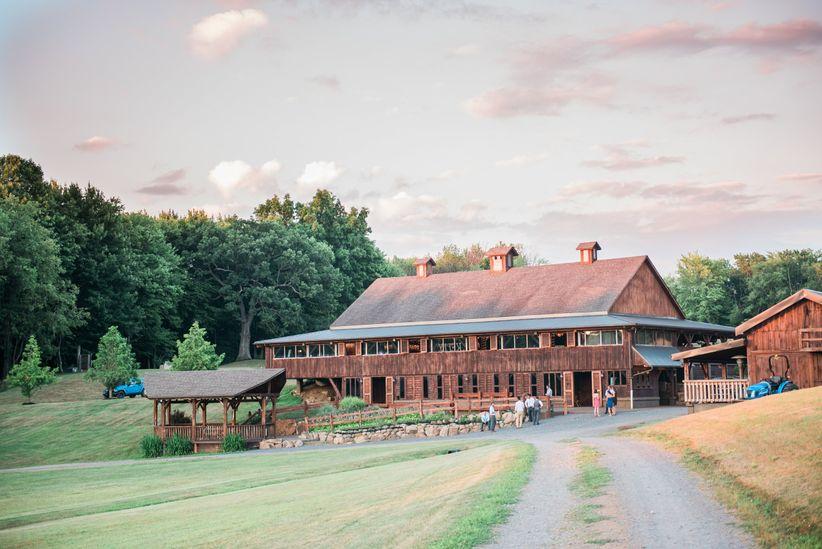 betsy's barn wedding venue
