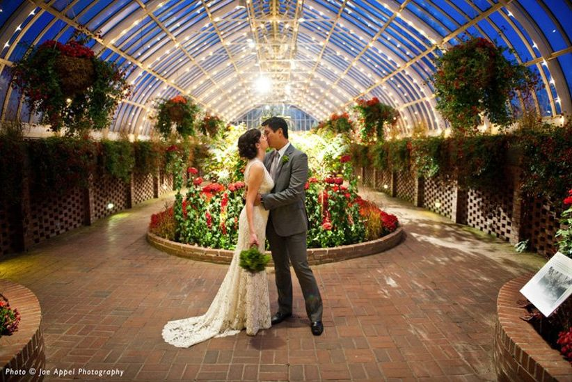 11 Unique Wedding Venues In Pittsburgh Weddingwire
