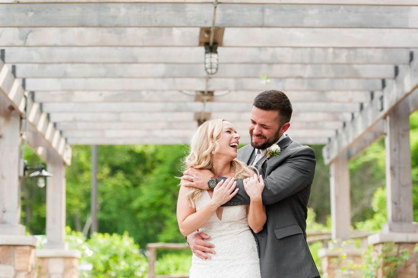The Best Outdoor Wedding Venues Pittsburgh Has To Offer