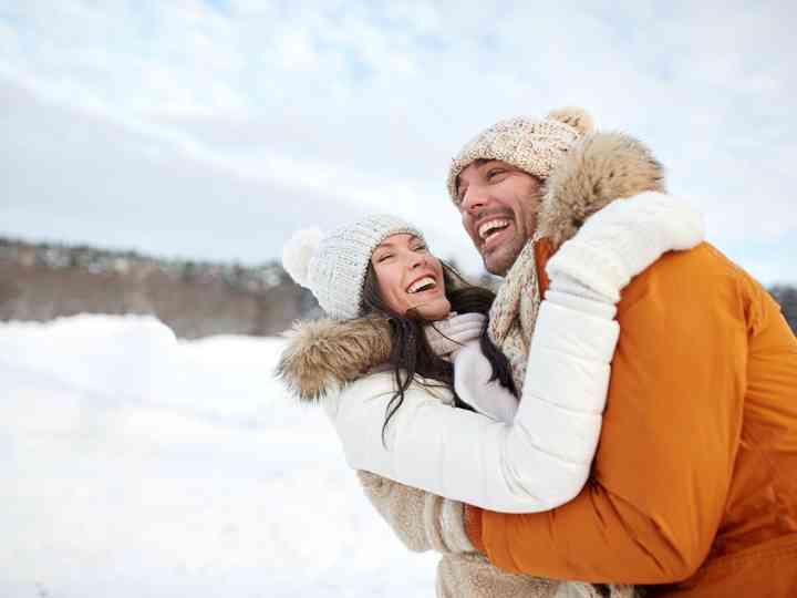 5 Reasons a Snowy Honeymoon Is Way Underrated