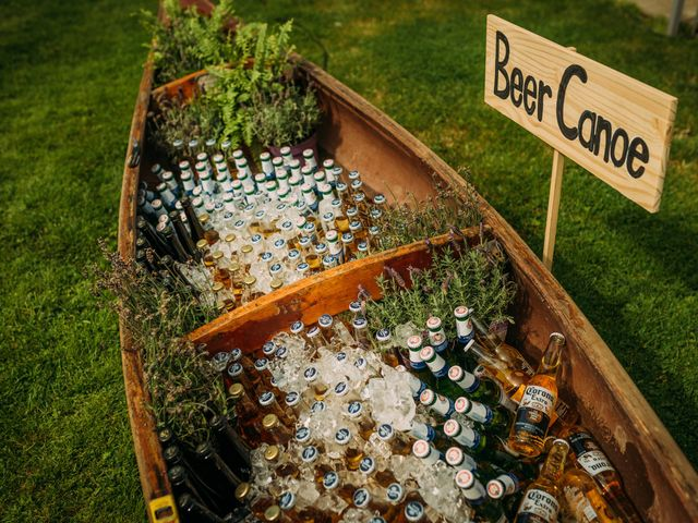 7 Beer Wedding Ideas to Give Your Big Day Some Hops