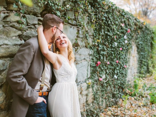 11 Small Wedding Venues in Pittsburgh for an Intimate Big Day