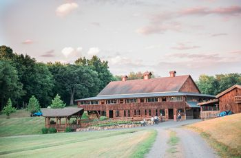 9 Rustic Wedding Venues in Pittsburgh, PA