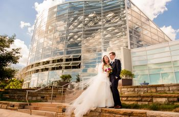 11 Unique Wedding Venues in Pittsburgh