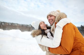 5 Reasons a Snowy Honeymoon Is Way Underrated