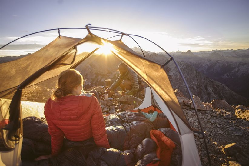 5 Wedding Registry Essentials For The Outdoor Couple