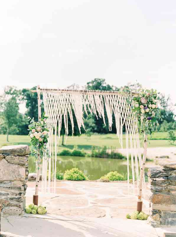 A Step By Step Guide To Choosing Your Wedding Decor