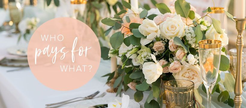 Destination wedding guide weddingwire the traditional breakdown of a destination wedding budget is for the most part the same as a non destination wedding the main differences junglespirit Gallery