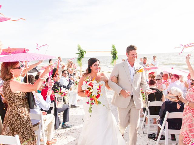 6 Perks of Having a Destination Wedding